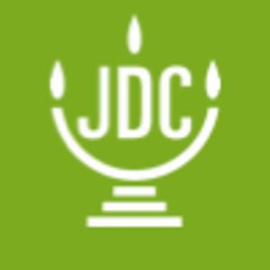 Profile picture for JDC in Europe