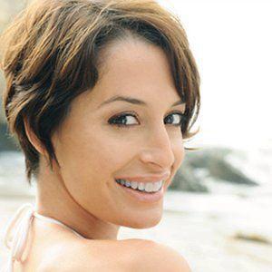 Profile picture for Ashley Borden