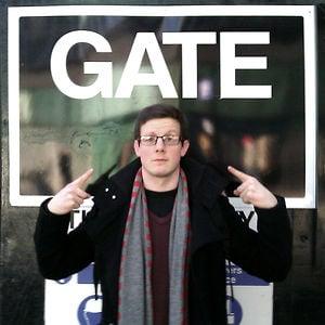 Profile picture for Gate Lambert