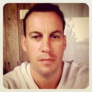 Profile picture for Simon Oliver
