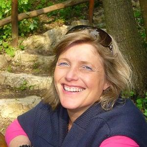Profile picture for Marjan de Koning
