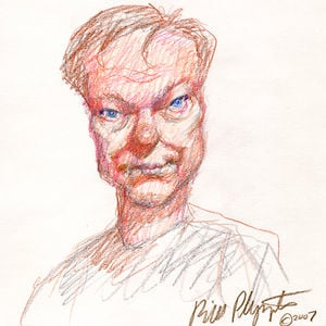 Profile picture for Bill Plympton