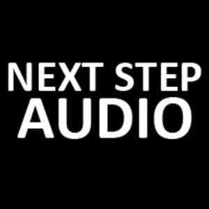 Profile picture for Next Step Audio