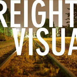 Profile picture for Freight Visual