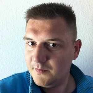 Profile picture for Mariusz Cielecki