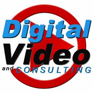 Profile picture for Digital Video & Consulting, Inc.