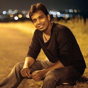 Profile picture for R J Stallin Sanamandra