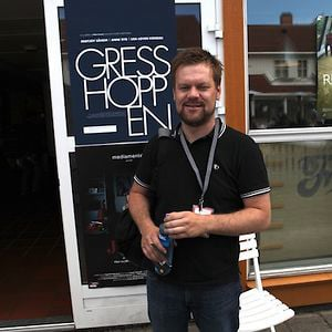 Profile picture for Håkon Larssen - Director