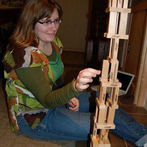 Profile picture for Jacqueline Ristola
