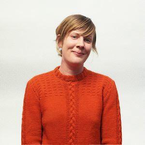 Profile picture for Megan Voevodin