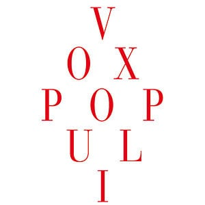 Profile picture for agence voxpopuli
