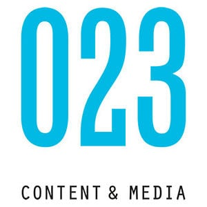 Profile picture for 023 Content & Media