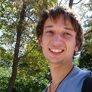 Profile picture for Sylvan Steenhuis