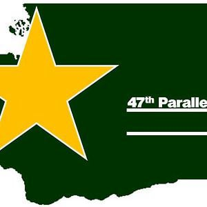 Profile picture for 47th Parallel Films