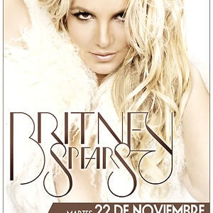 Profile picture for Britney Spears Chile Fans