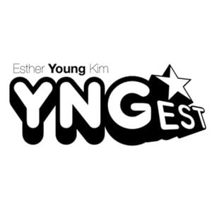 Profile picture for esther young kim