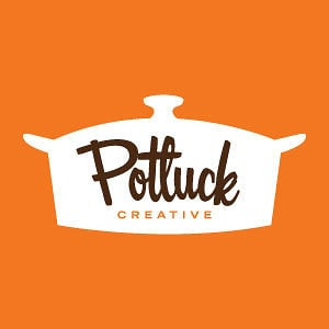 Profile picture for Potluck Creative