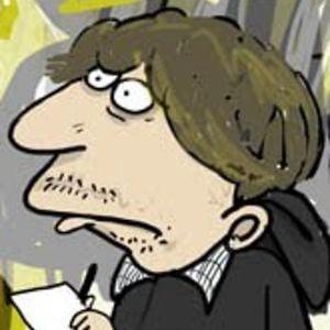 Profile picture for Vincent Lefebvre