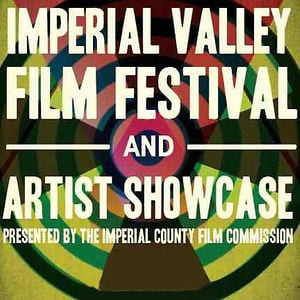 Profile picture for Imperial Valley Film Festival