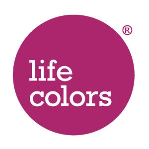 Profile picture for Life Colors