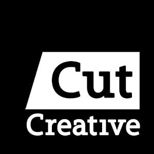 Profile picture for Cut Creative Video
