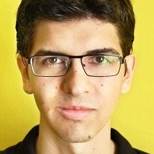 Profile picture for Oliver Lukesch
