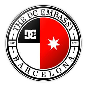 Profile picture for THE DC EMBASSY