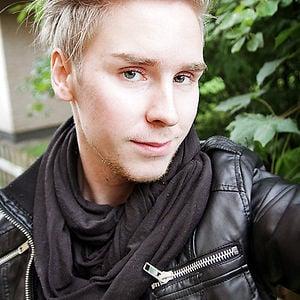 Profile picture for Fredrik Pettersson