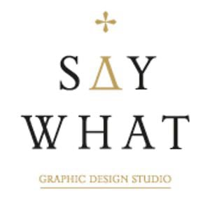 Profile picture for Say What Studio