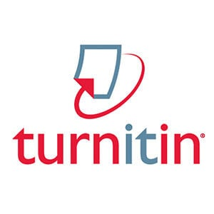 Profile picture for Turnitin
