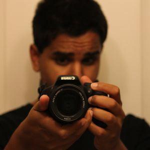 Profile picture for Paarth Trivedi