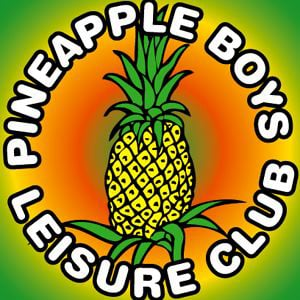 Profile picture for Pineapple Boys