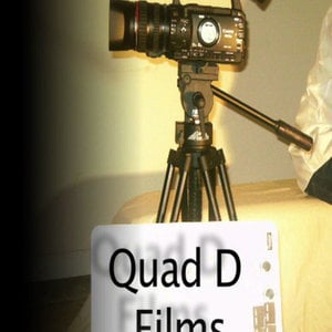 Profile picture for Quad D Films