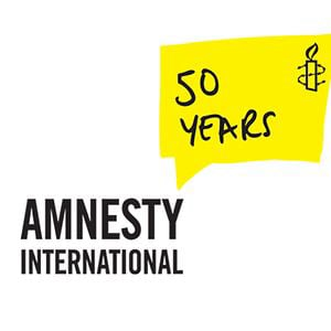 Profile picture for Amnesty International