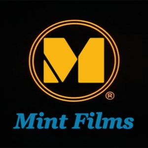 Profile picture for Mint Films