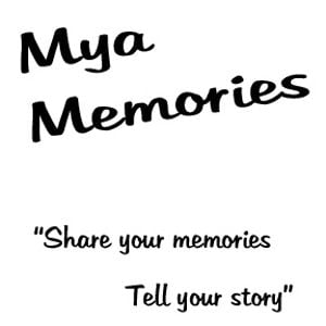 Profile picture for Mya Memories