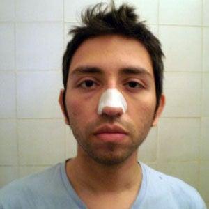 Profile picture for Felipe Rivas San Martín