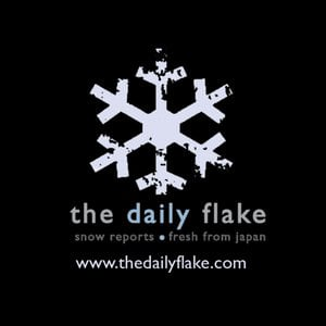 Profile picture for The Daily Flake