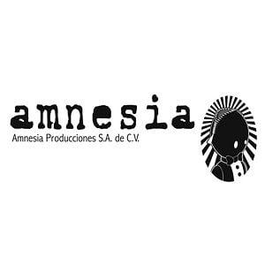 Profile picture for Amnesia Films