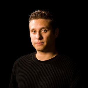 Profile picture for John DeJesus