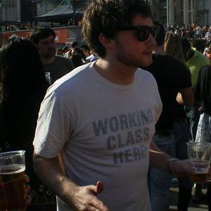 Profile picture for Liam Nugent