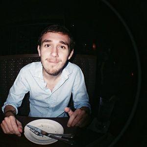 Profile picture for Greg Martin