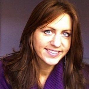 Profile picture for Sarah Fencott