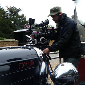Profile picture for Edward Stephen Wright - DOP