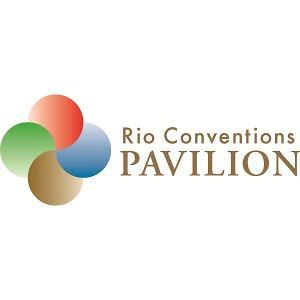 Profile picture for Rio Conventions' Pavilion