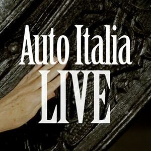 Profile picture for Auto Italia