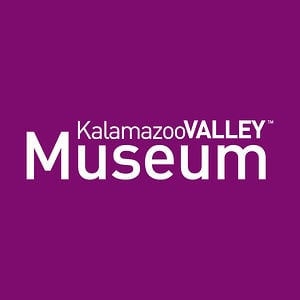 Profile picture for Kalamazoo Valley Museum