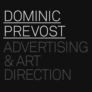 Profile picture for Dominic Prevost