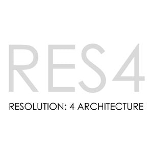 Profile picture for Resolution: 4 Architecture