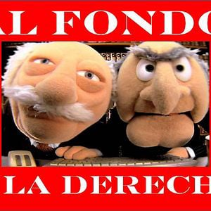Profile picture for AL FONDO A LA DERECHA PODCAST
